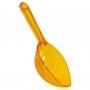 Cuchara para Chuches Amarillo Oro