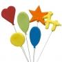 Cortador para Fondant Party Balloons