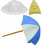 Set para sombrilla 3D