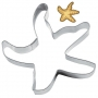 Cortador estrella de mar inox
