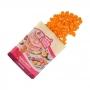 Deco Melts color Naranja 250 gr