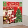Kit Decoración de Pared Navidad
