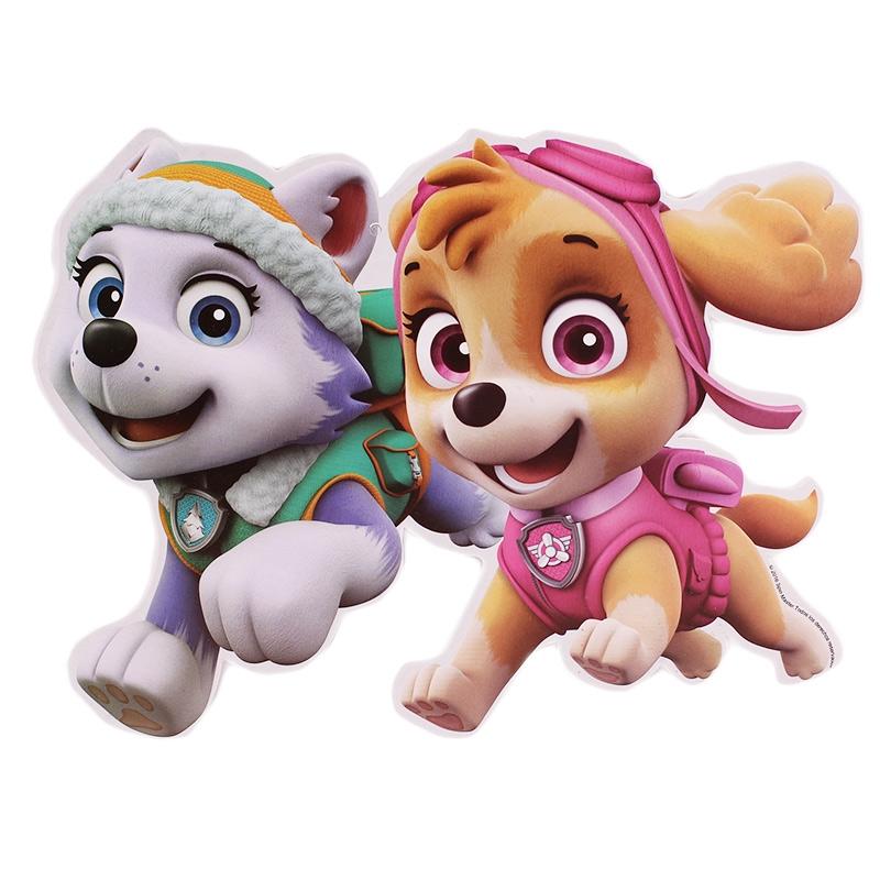 Figuras Decorativas Patrulla Canina Modelo B - My Karamelli