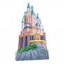 Decoración Photocall Castillo Princesas Disney 175 cm