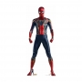 Decoración Photocall Spiderman Infinity War 172 cm