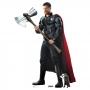Decoración Photocall Thor Endgame 187 cm