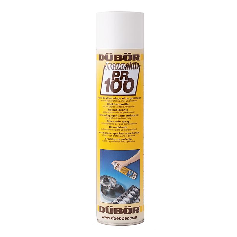 Desmoldante Profesional Dubor 600 ml