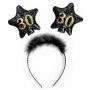 Diadema 30 Cumpleaños