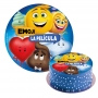 Disco de Azúcar Emoji la Película 20cm