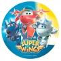 Disco de Oblea Super Wings Modelo B