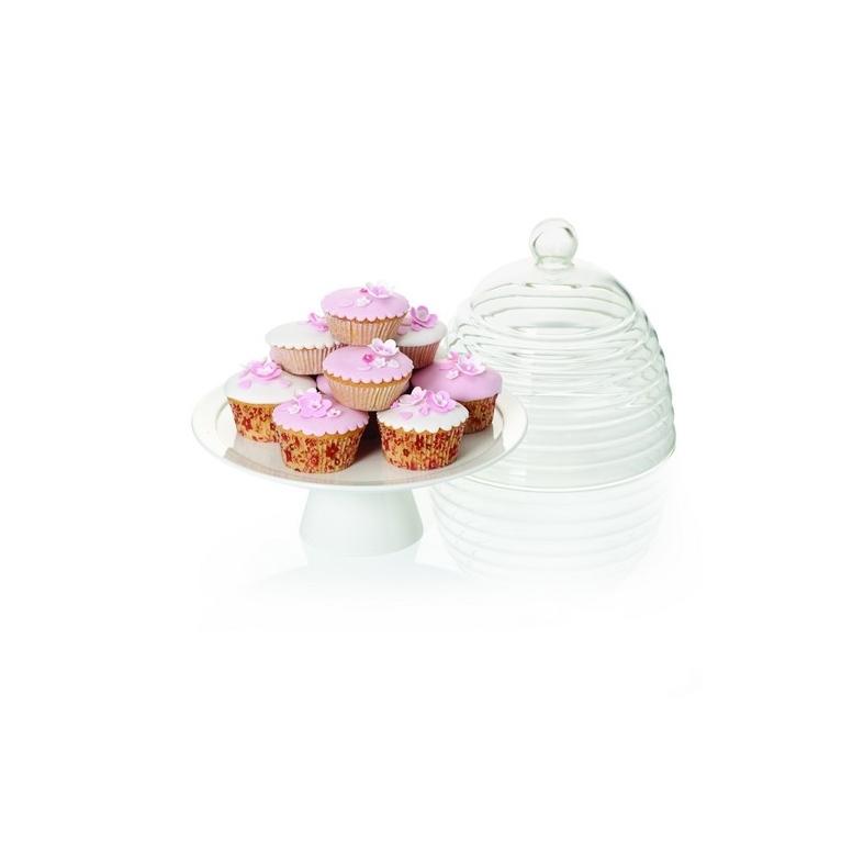 Cake Stand 25 cm Kitchen Craft