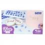 Estampador Letras Maýusculas y Minúsculas 52 piezas - PME