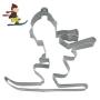 Cortador Esquiador