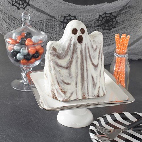 Molde Fantasma Halloween Nordic Ware - My Karamelli