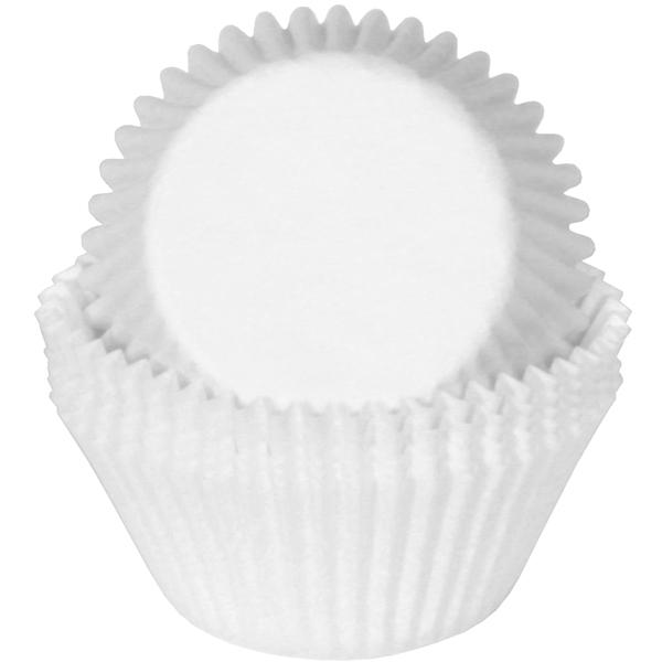 Mini cápsulas blancas House of Marie (50 uds)