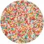 Fideos de colores Funcakes