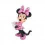 Figura para Tarta Minnie Party 7 cm