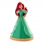 Figura para Tarta Princesa Ariel 8 cm