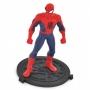 Figura para tarta Spiderman 7,5cm
