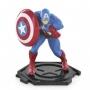 Figura para Tartas Capitán América
