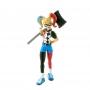 Figura para Tartas Harley Quinn