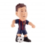 Figura para tartas Messi Barcelona - My Karamelli