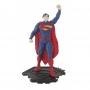 Figura para Tartas Superman Vuelo