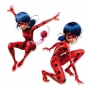 Figuras Decorativas Ladybug - Comprar Online [My Karamelli]