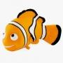 Figura para tarta Nemo