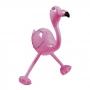Flamingo Rosa Inflable 50 cm