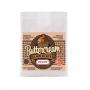Frosting en polvo de chocolate para decorar dulces de 300 gramos