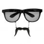 Gafas de Sol con Bigote