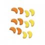 Gajos de Gominola 1 Kg - My Karamelli