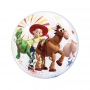 Globo Burbuja 2 Caras Toy Story 56 cm