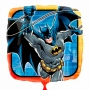 Globo Cuadrado Batman 43 cm