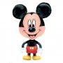 Globo de foil de Mickey Mouse Air Walker de 76 cm