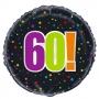 Globo Foil 60 Años
