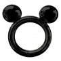 Marco Inflable Mickey Mouse 68 cm
