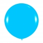Globo Gigante Azul 60 cm