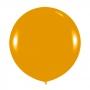 Globo Gigante Naranja 60 cm