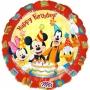 Globo Mickey y Amigos