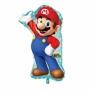 Globo Super Mario 80 cm