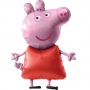 Globo Peppa Pig Gigante 120 cm