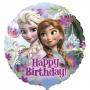 Globo de Frozen Elsa y Anna