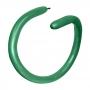 Globos alargados para globoflexia Verde Selva 260S