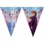 Guirnalda Frozen 2 Anna y Elsa 2,3 m