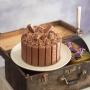 Huesitos de Chocolate Original 48 Uds