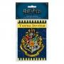 Invitaciones de Cumpleaños Harry Potter