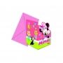 Invitaciones de Cumpleaños Minnie Happy