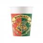 Juego 8 Vasos Harry Potter